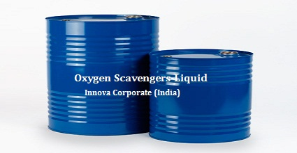 Oxygen Scavengers Liquid, Boiler Water Products