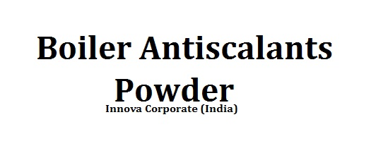 Boiler Antiscalants Powder, Boiler Water Products