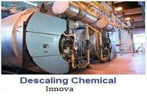 Boiler Descaling Chemicals, Boiler Water Products