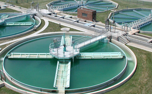 Effluent Treatment Plants Chemicals (ETP)